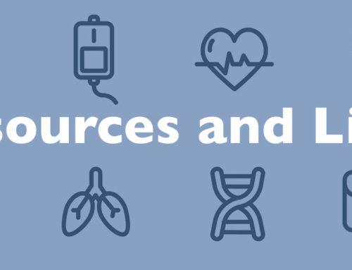 ARDS Resources