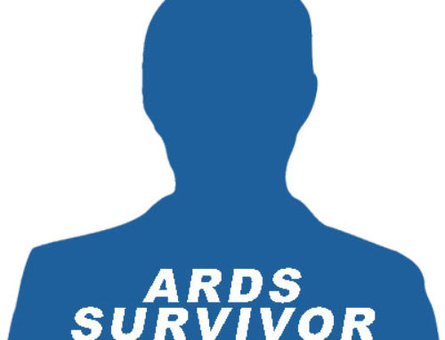 Mark A Lowery – ARDS Survivor
