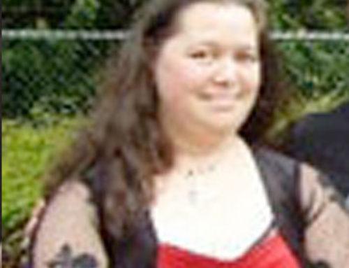 Silvana Breur – ARDS Survivor
