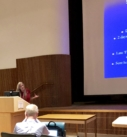 Eileen Rubin, President of ARDS Foundation, speaker 11th Annual ICU Physical Medicine & Rehabilitation
