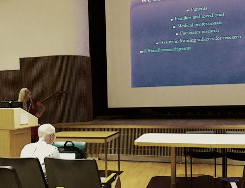 Speaker at the 11th Annual ICU Physical Medicine & Rehabilitation