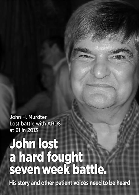 John Murdter