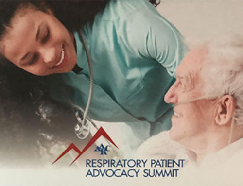 4th Annual AARC Respiratory Patient Advocacy Summit