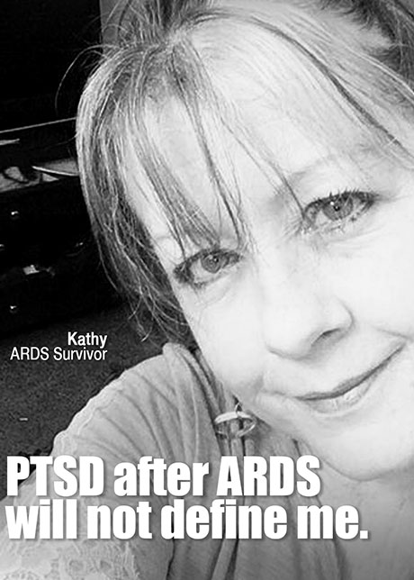 Kathy ARDS Survivor