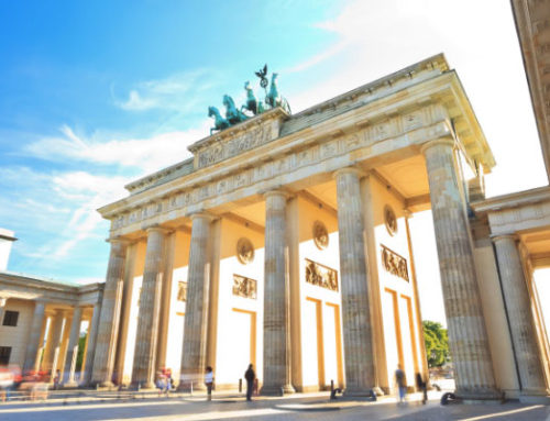 5th International ARDS Conference, Berlin, Germany