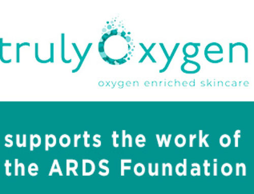 Truly Oxygen LLC supports the work of the ARDS Foundation