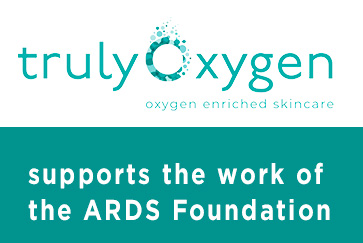 Truly Oxygen, LLC supports the ARDS Foundation