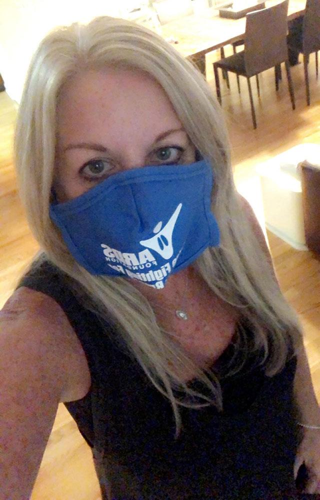 ARDS face masks
