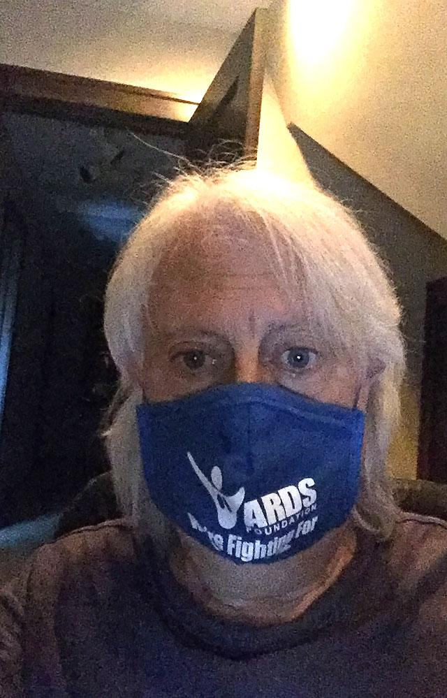 ARDS face mask